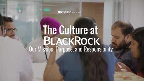 Life at BlackRock