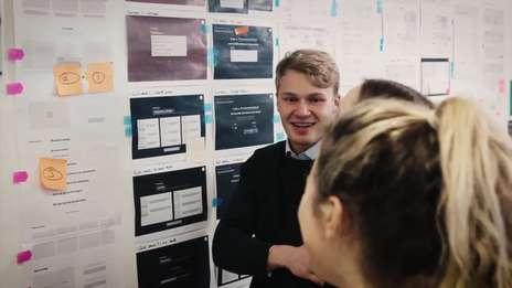 Josef - Management Consultant Graduate Trainee