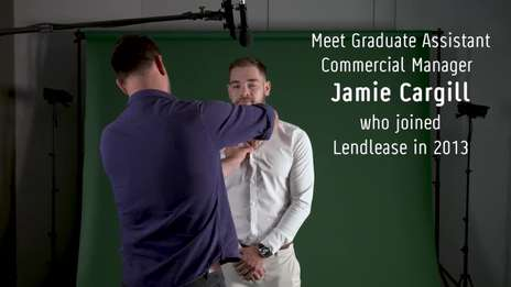 Jamie Cargill - Graduate Assistant Commercial Manager