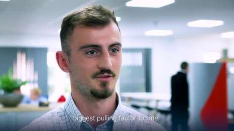 Henry Tank - Flight Physiology Graduate