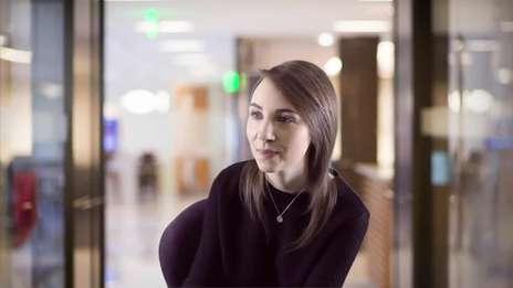 Aimee Kerr - Food Technology Graduate Scheme