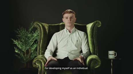 Watch our graduates talking about the skills they've gained through our Graduate Programme