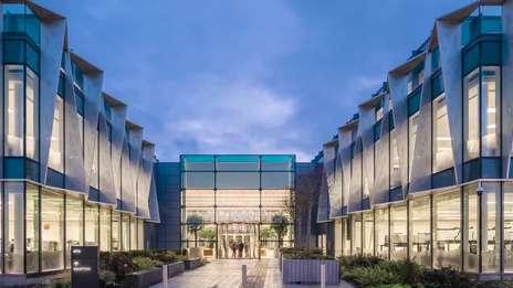 Arm Peterhouse Technology Park