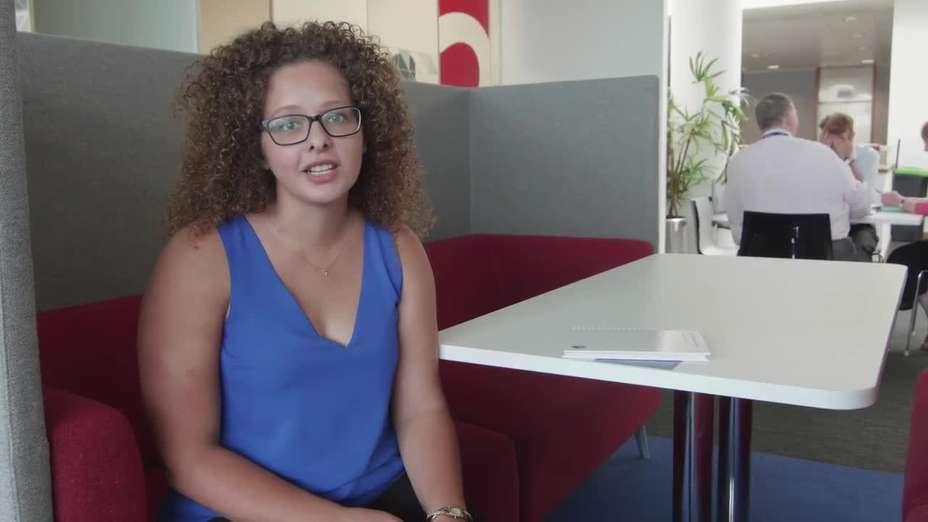 Jessica Samm   Support Consultant TDP
