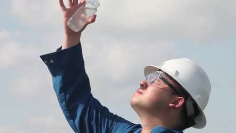 Join the INEOS Graduate Programme
