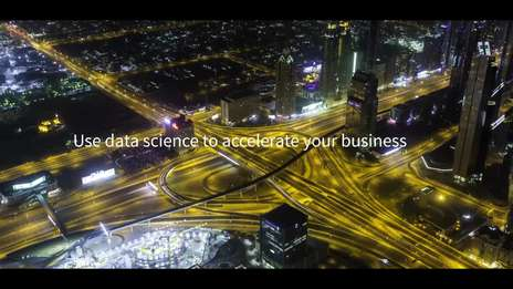 Tessella, Altran's World Class Center for Analytics