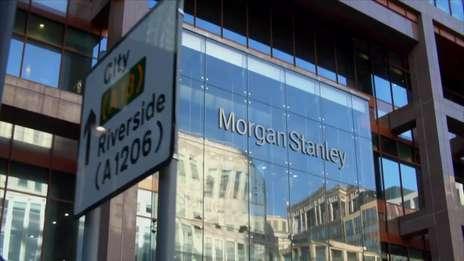 Morgan Stanley Grad Fest