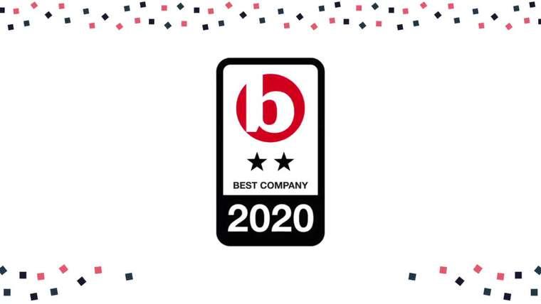Best Companies 2020