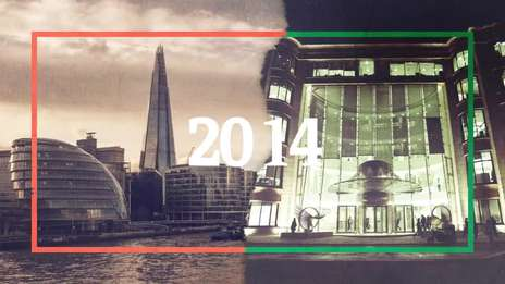 BNP Paribas celebrates 150 years in the UK