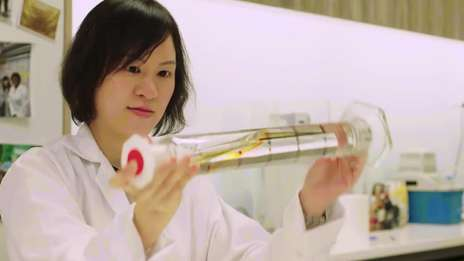 We Are Diageo | Meet Kay Ng, Innovation R&D Liquid Scientist
