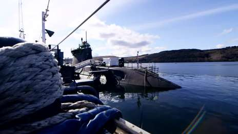 A Career in the Submarine Service