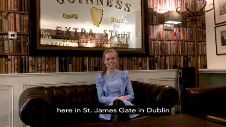 Diageo Careers | Meet Our Graduates