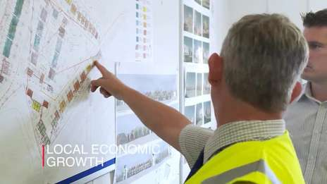 Kier's Integrated Offering - North Tyneside Council