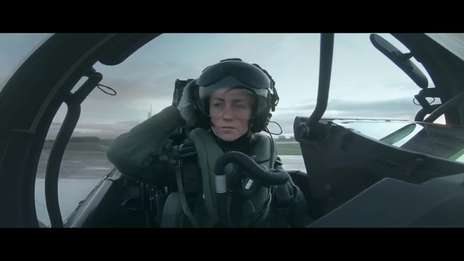 No Room For Clichés | Royal Air Force Advert 2019